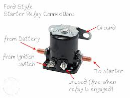 6 post solenoid wiring diagram 6 wiring diagrams cars 12 volt starter solenoid wiring diagram 12 automotive wiring