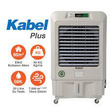 Kabel Plus Portatif Sulu Klima - 3.899,00 ₺ - Ücretsiz Kargo