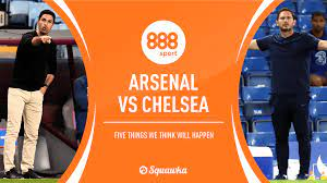 Chelsea football club is an english professional football club based in fulham, west london. Chelsea V Arsenal Five Predictions For The Fa Cup Final Betting Offer Odds