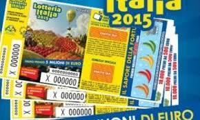 Lotteria Italia, ecco i numeri vincenti - Il Tempo