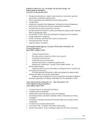 Resume Writing Services Denver Resume Resume Writing Services