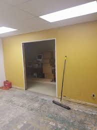 office remodel. Before Office Remodel I