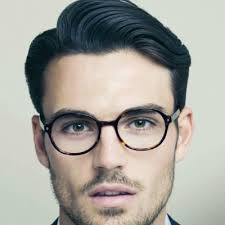 Hairstyle Mens the best haircut for your face shape the idle man 1411 by stevesalt.us