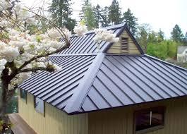 metal roof types smalltowndjscom metal roof types pictures l37
