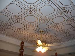 R32 Decorative Styrofoam Ceiling Tiles