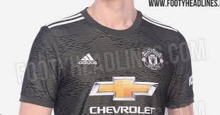 A branded nike product in the standard version for fans. Manchester United 2020 21 Away Kit By Adidas Leaked Manchester Evening News
