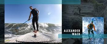 ALEXANDER WACK