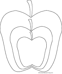 7b17246da84258ef55d81306d7ac6ef3 25 best ideas about apple template on pinterest apple preschool on blank tag template google docs