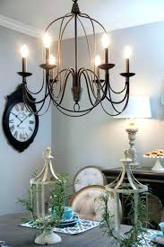 farmhouse dining room chandelier vintage chandeliers best ideas on modern lighting and
