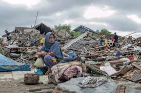 December 26, 2004 indian ocean tsunami and earthquake web link compilation and data. Tsunami In Indonesia Kills Over 280 With No Warning Or Quake The New York Times
