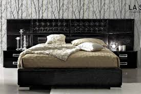 Black Bedroom Furniture Sets Queen Cavallino Queen Storage Bedroom