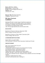 new grad nursing resume clinical experience nursing resume examples with clinical experience resume example