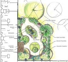 Small Picture A garden for the elderly fosters a personal brand of sustainability