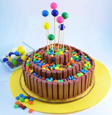 Kit Kat Cake Recipe Scotcheroo No Bake Cake Rada Cutlery