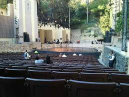 Ford Amphitheater Seating Chart Photos At John Anson Ford Amphitheatre