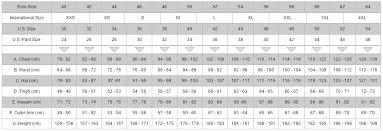 Kids Size Chart Australia Alpinestars Youth Size Chart Bedowntowndaytona Com