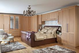 Oak Veneer Bedroom Furniture Bedroom Gallery Rosewood Interiors