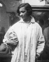 THE RELEVANT QUEER: Surrealist Painter, Designer & Author Leonor Fini, Born  August 30, 1907 | Image Amplified
