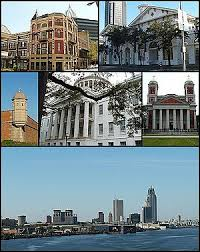 lunch places downtown mobile al. from top: pincus building, old city hall and southern market, fort condé, lunch places downtown mobile al