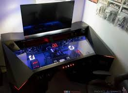 Excellent Coolest Desks Gallery - Best idea home design - extrasoft.us