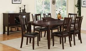 the most por 6 chair dining table set house decor elghorba org inside round with chairs