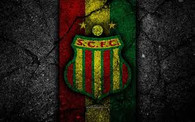 Sampaio correa is currently on the 7 place in the serie b table. Download Wallpapers Sampaio Correa Fc 4k Logo Football Serie B Black Stone Soccer Brazil Asphalt Texture Sampaio Correa Logo Brazilian Football Club For Desktop Free Pictures For Desktop Free