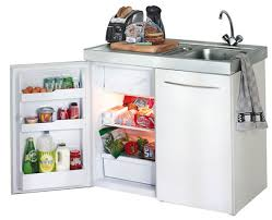 All-in-one Kitchen Unit With Built-in Refrigerator - Buy Full Feature  Kitchenettes,Compact Kitchen,One Piece Kitchen Unit Product on Alibaba.com