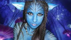 avatar makeup avatar makeup hair make up
