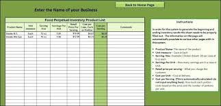 Excel Costing Template Free Download And Food Cost Format Arianet Co