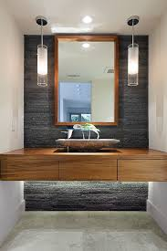 hanging lights for bathrooms astounding chic wall pendant lighting stunning home ideas 16