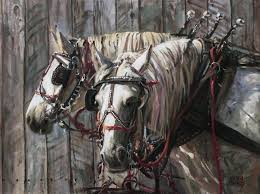 Edwards - Barbara Summers - Shages of Gray - Oil - 18 x 24… | Flickr