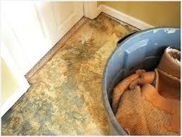 how to remove linoleum glue remove carpet glue from concrete floor how to remove linoleum adhesive