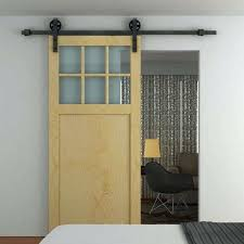 medium size of how to weatherproof a sliding glass door close the gap on barn doors