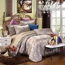 Free Shipping 20 Types 4PCS BEDDING SETS Jacquard bed set