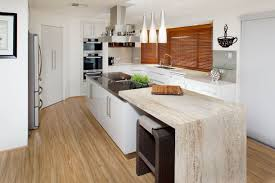 Luxurious Barbaro Homes Double Storey Home Builder In Perth Galley Kitchen Renovations Perth