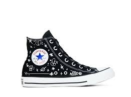 Chuck Taylor Shoes Size Chart Pin By Soft Heart On Bt21 Shoes In 2019 Chuck Taylors