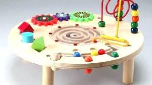 activity table for kids kids activity table kids wood activity tables of table with storage com activity table