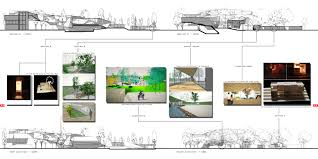 amazing architecture design portfolio and master application portfolio by wei gao at coroflot 9jpg