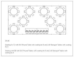 wedding seating chart table plan template free round word images of reception example
