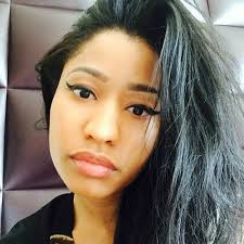niciki minaj without makeup 2 this selfie picture of nicki is