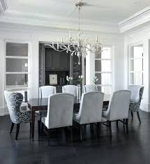 dove gray velvet dining chairs with curved dining table gray dining room chairs dove gray velvet