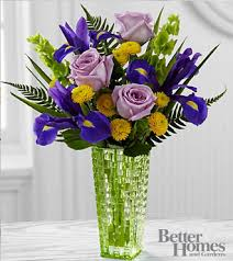 the light of my life bouquet by ftd vase included easter flowerscut