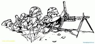 Coloring Pages For Army New Fresh Cool Military At Bitsliceme