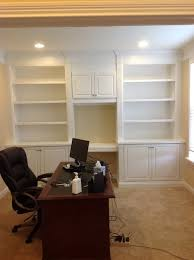 Contemporary Office Designs Amazing Office Wall Unit Contemporary Home Office Indianapolis By R