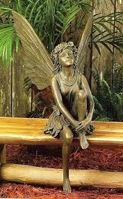 garden fairies statues. Large Garden Fairy Best Statues Ideas On Tree Outside . Fairies