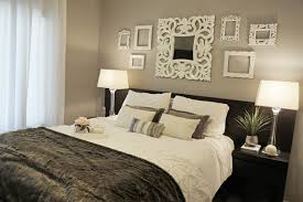 Boutique Hotel inspired Guest Bedroom contemporary-bedroom