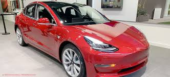 Auto Comparison Chart Tesla Model 3 Price Comparison Chart 2019 X Auto