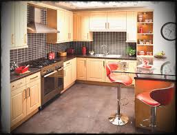Kitchen Cabinet Colors For Small Kitchens Gostarry Idea Ideas