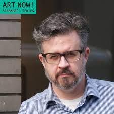 Art Now! Presents: Jonathan Middleton - Western University