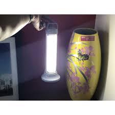 Đèn sạc led COMET CRL3201 tặng Đèn pin sạc led COMET CRT346 nhỏ gọn siêu  sáng